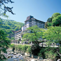 箱根湯本温泉 ホテル おかだ 写真