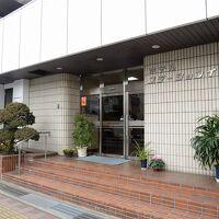 福山ステーションイン 写真