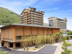 磐梯熱海温泉のホテル