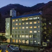 鶯宿温泉 ホテル加賀助 写真