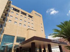 大牟田のホテル