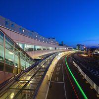 エアターミナルホテル 写真