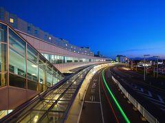千歳・新千歳空港のホテル