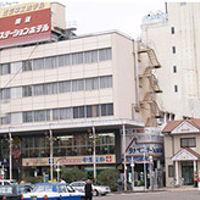 田辺ステーションホテル 写真
