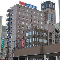 ホテルアルファーワン長岡 写真