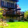 Ma-Blue Garden House 写真