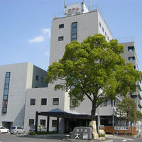 ホテル 大蔵 写真