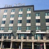 ホテルサフラン 写真