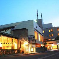 セントラルホテル鴨島 写真