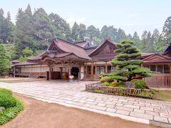 高野山周辺のホテル