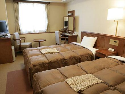 輪島天然温泉 ホテル ルートイン輪島 写真