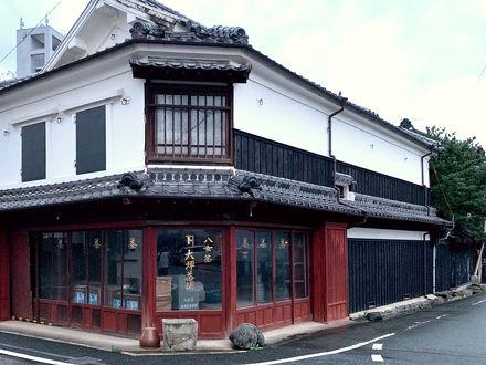 NIPPONIA HOTEL 八女福島 商家町 写真