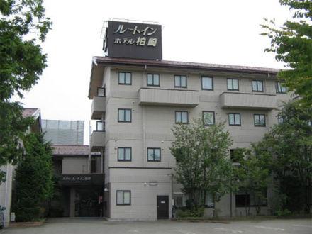 ホテルルートインコート柏崎 写真