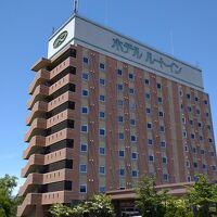 ホテルルートイン会津若松 写真