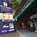唐戸セントラルホテル 写真