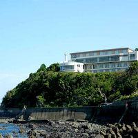 南鳥羽海岸 石鏡温泉源泉の宿 ホテルいじか荘 写真