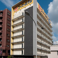 スーパーホテル宇都宮 写真