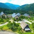 トヨタ白川郷自然学校 写真