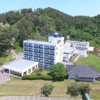 湯野浜温泉 ホテル満光園 写真