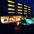 にっしょうかん新館梅松鶴(HMIホテルグループ) 写真