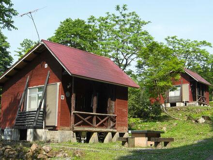立山山麓家族旅行村 写真