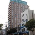 ホテルルートイン徳山駅前 写真