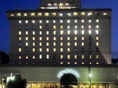 湯田温泉のホテル