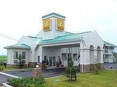 新津・白根のホテル