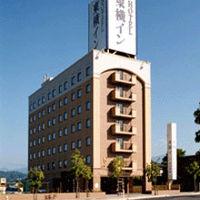 東横イン米沢駅前 写真