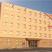 HOTEL AZ 鹿児島姶良店 写真