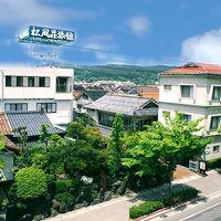 松風荘旅館 写真