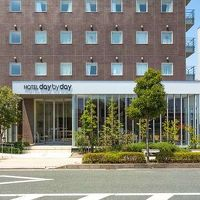 HOTEL day by day 写真