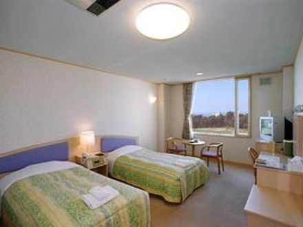 ウトロ温泉 ホテル知床 写真