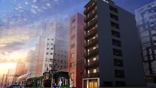 Alphabed Inn 札幌大通公園