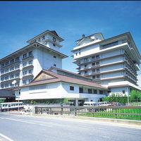 月岡温泉 ホテル清風苑