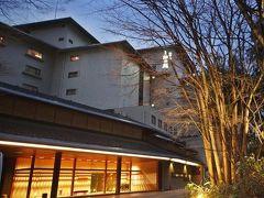 城崎温泉のホテル