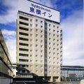 東横イン北上駅新幹線口 写真