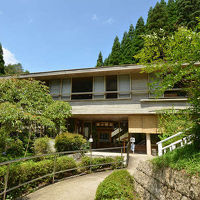 高槻森林観光センター 槻の郷荘 写真