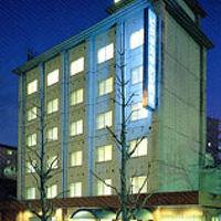 ビジネスホテル帆柱 写真