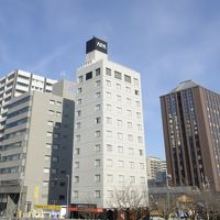 アパホテル<水戸駅前> 写真