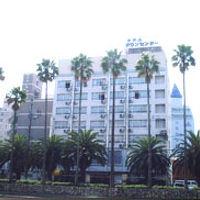 ホテル タウンセンター 写真