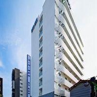 スーパーホテル品川 新馬場 写真