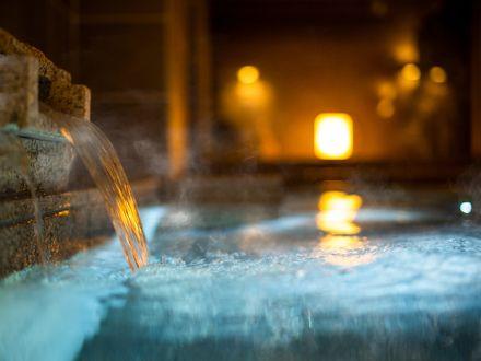 スーパーホテル越前 武生 天然温泉 蓬莱山の湯 写真