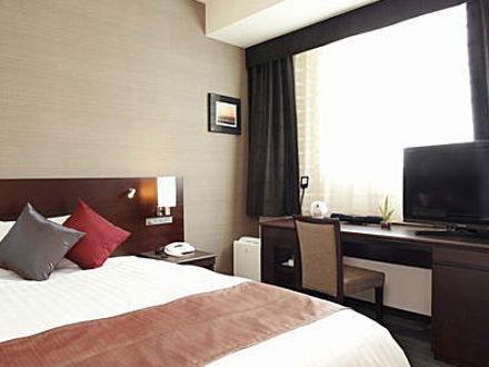 JR東日本ホテルメッツ横浜鶴見 写真