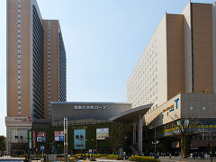 大森・大井町のホテル
