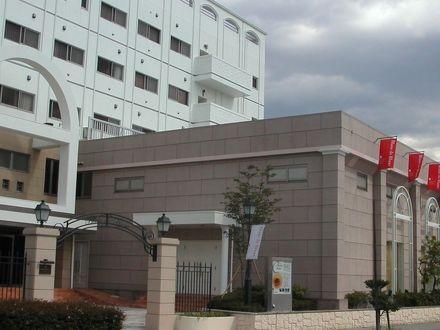 山梨グランドホテル 写真