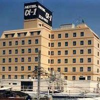 ホテルアルファーワン丸亀 写真
