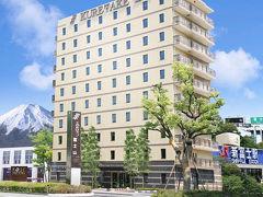 富士のホテル