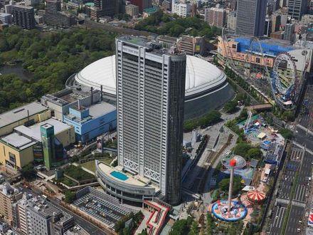 東京ドームホテル 写真