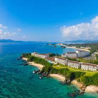 ハレクラニ沖縄 写真